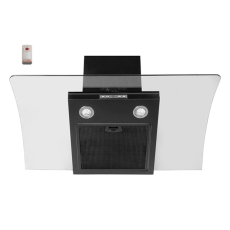 هود اخوان مدل H-37  - Akhavan Kitchen Hood H-37