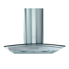 هود اخوان مدل  H-10 - Akhavan Kitchen Hood H-10