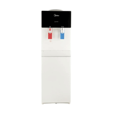 آبسردکن میدیا مدل YL-1535S-W  - Midea YL-1535S-W Water-Dispenser