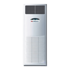 کولر گازی 24000 تراست مدل TMFS-24CT3 - TRUST TMFS-24CT3 24000 Air Conditioner