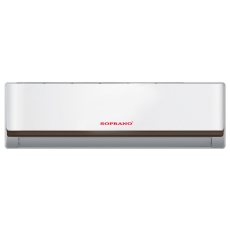 کولرگازی 24000 سوپرانو مدل SNO-24CST - SOPRANO SNO-24CST Air Conditioner