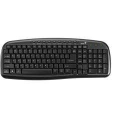 کیبورد Genius مدل KBM225C  -  GENIUS KB-M225C KEYBOARD