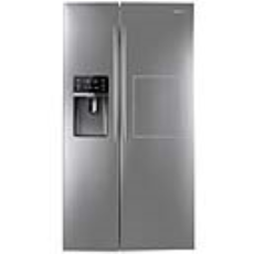 یخچال و فریزر سامسونگ مدل Polaris  - Samsung Polaris Side By Side Refrigerator